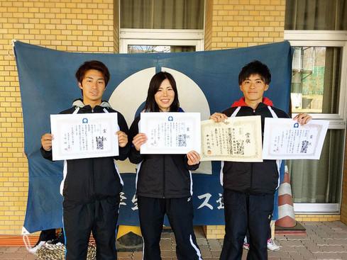 H28東海学生新進テニス選手権