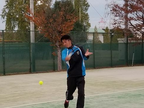 R1 東海学生チャレンジテニストーナメント大会