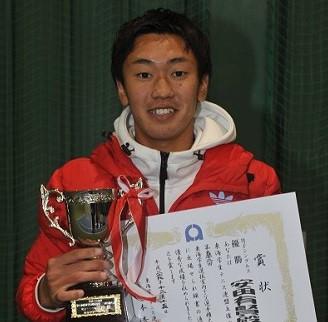 H29 東海学生選抜室内テニス選手権