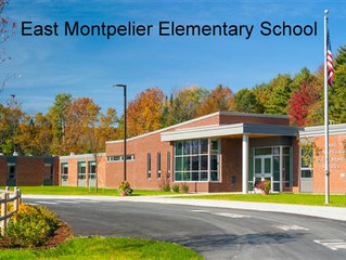 SPEAK at East Montpelier Elementary