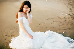 Natural Wedding Style