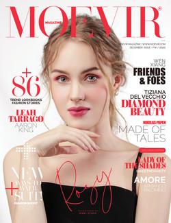 Moevir Magazine December Issue 2020