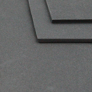 Layers of Super Thermal Conductive Sheets