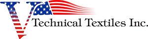 V Technical Textiles Inc Logo
