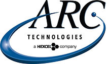 ARC Technologies (a Hexcel Company) Logo