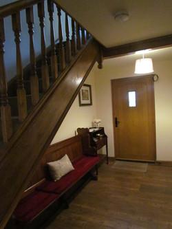 Hallway/Entrace