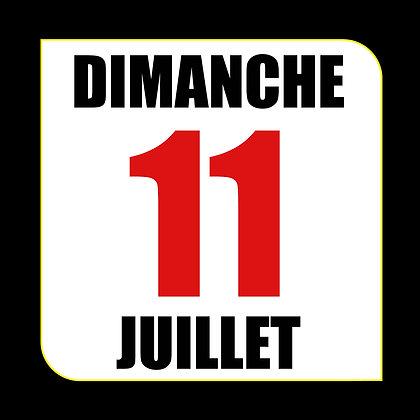 Circuit du Luc - Dimanche 11 Juillet