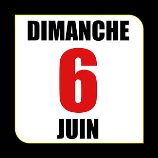 Circuit du Luc - Dimanche 6 Juin