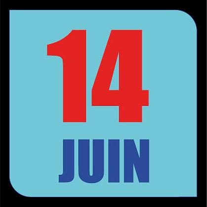 Copie de Circuit du MUGELLO (Italie) - 14 Juin - BOX INCLUS !