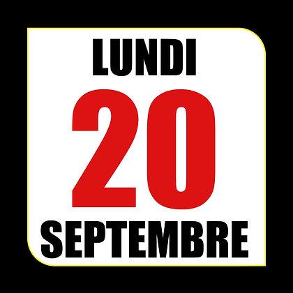 Circuit du Luc - Lundi 20 Septembre