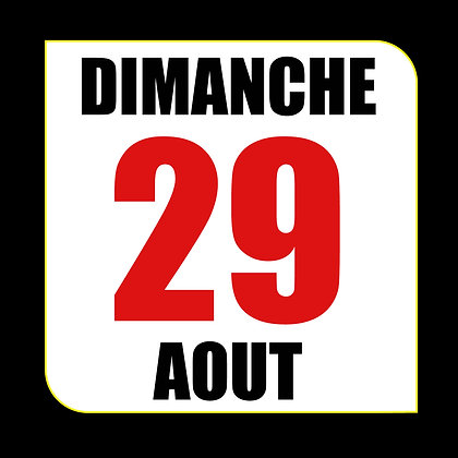 Circuit du Luc - Dimanche 29 Août