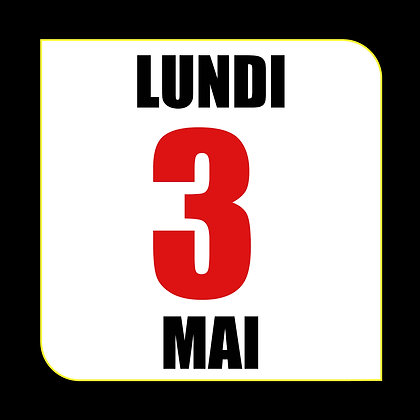 Circuit du Luc - Lundi 3 Mai