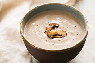 15 mushroom and brie soup.jpg