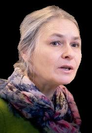 Monica Christaller