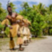 vanutu culture