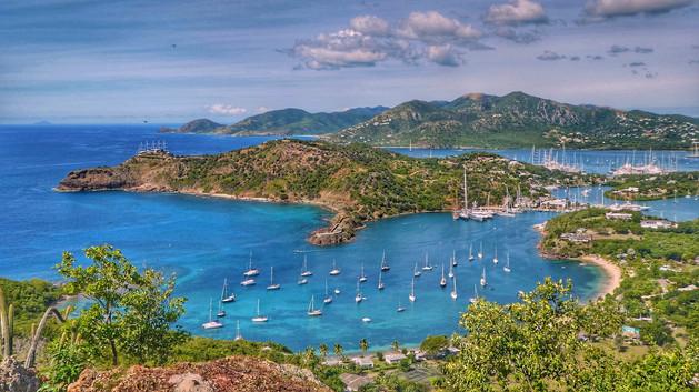 Antigua & Barbuda 2018