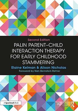 Stammering Early Childhood Book