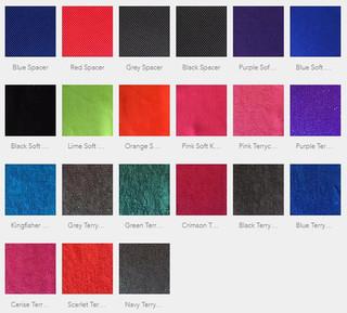 Fabrics Gallery