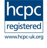 Alison in hcpc registered