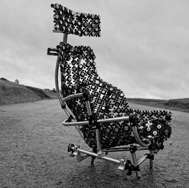 Matrix seat