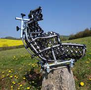 Matrix Seat in Field