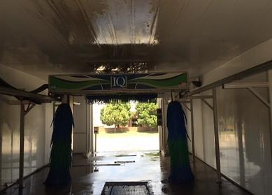 Mr. Scrubs Car Wash Big Spring, TX Weste