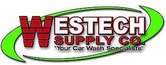 Westech Supply Logo Lubbock TX