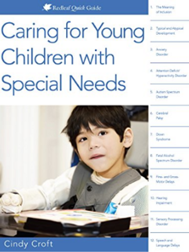 Caring for Young Children with Special Needs