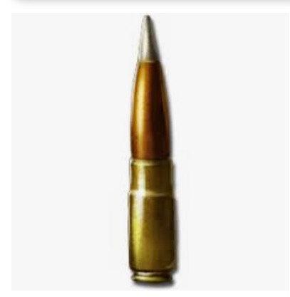 100 Sniper ammo (xbox pvp