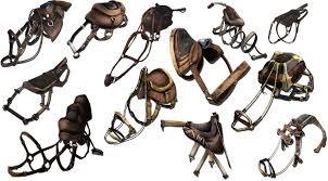 Order any Primitive saddle (XBOX PvP)