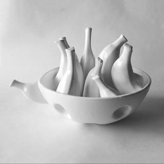 Holey Banana Bowl #3