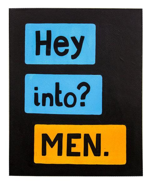 Into Men