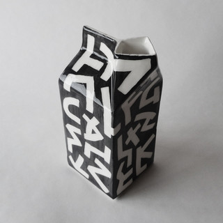 Interpretation Milk Carton #5