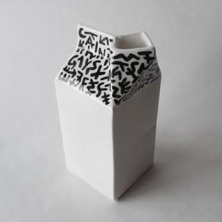 Interpretation Milk Carton #6