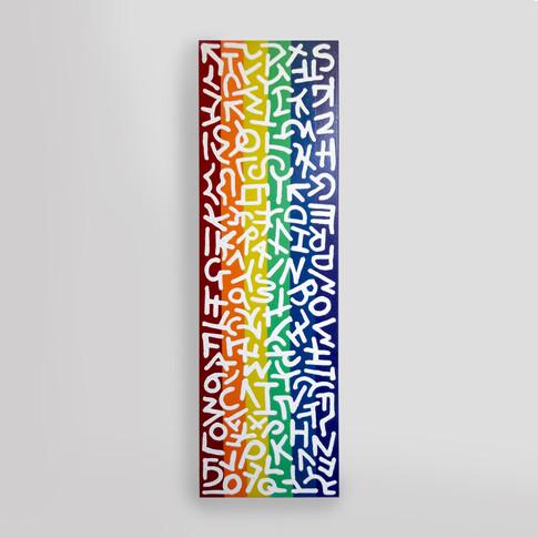 Gay AF (SOLD)