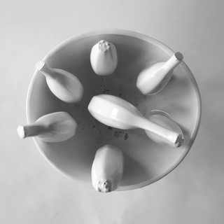 Holey Banana Bowl #6