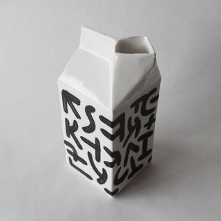 Interpretation Milk Carton #7