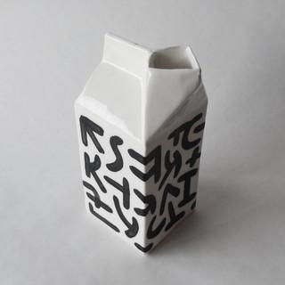 Interpretation Milk Carton #7