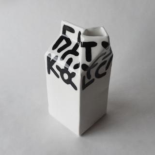 Interpretation Milk Carton #2