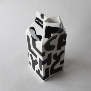 Interpretation Milk Carton #4