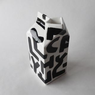 Interpretation Milk Carton #4