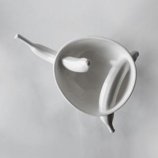 Small Banana Bowl 12