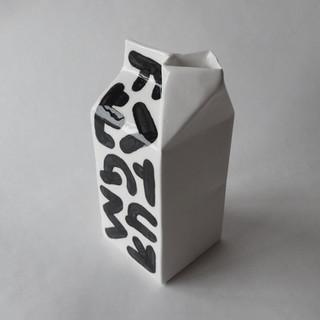 Interpretation Milk Carton #10