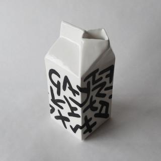 Interpretation Milk Carton #3
