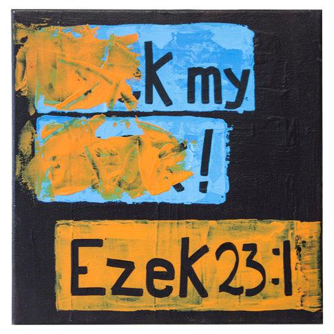 Ezek (SOLD)
