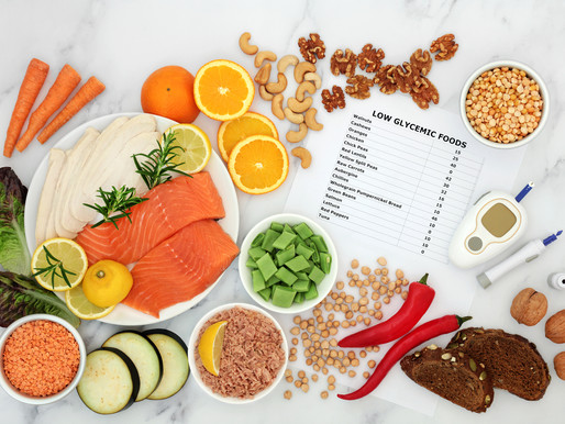 Lower carbohydrate diets in type 2 diabetes