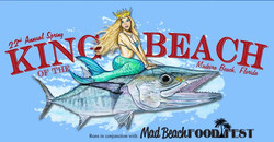 Kingfish Tournament April 30!!!