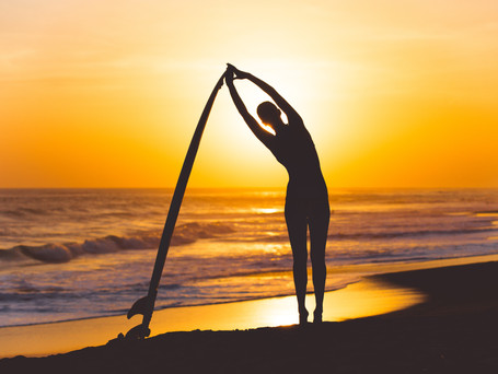 Benefits of Yoga and Surfing – The Perfect Combo?