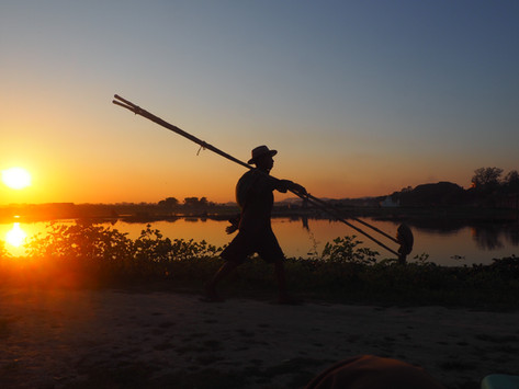 Myanmar - Yangon & Mandalay