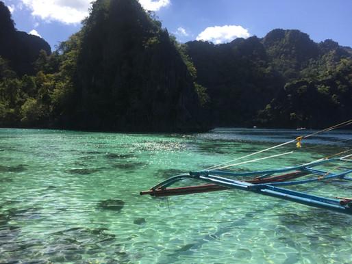 Philippines - Palawan - 30/12/18